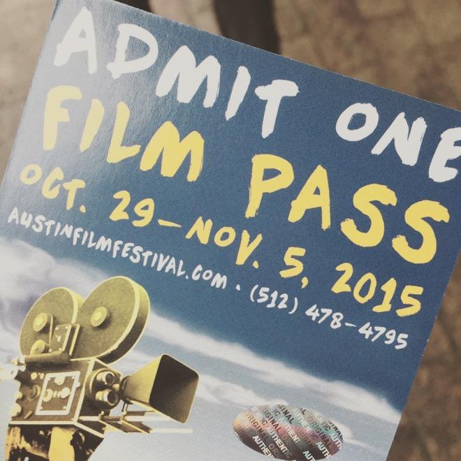 film pass